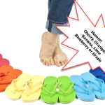 FlipFlops in Flavors